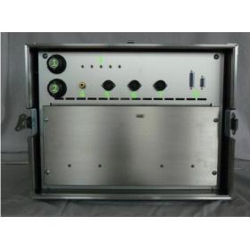 移动型高温红外分析系统MCA10M