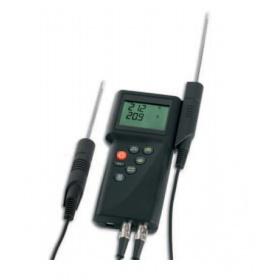 P755 多功能数字微压计