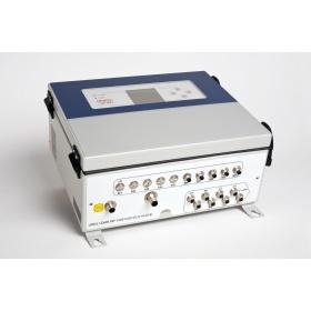在线安装式超声波流量计UF831