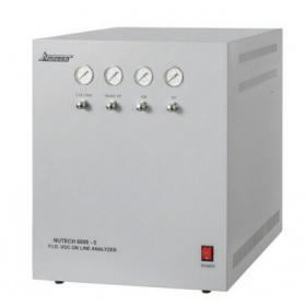 大气环境中VOCs在线连续自动监测系统(N6000-5D VOC)