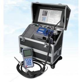 便携式红外烟气分析仪J2KNpro TECH
