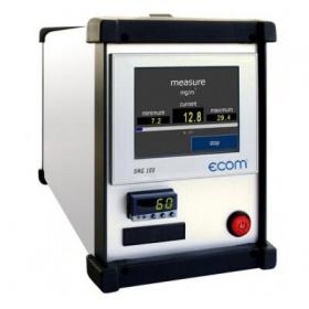 德国益康SMG100便携式烟尘直读分析仪