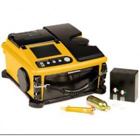美国淘润便携式气质联用仪 TRIDION-9