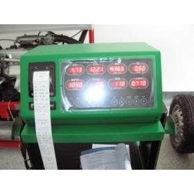 汽车尾气分析仪 MOTOSCAN 8050