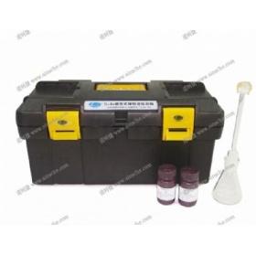S-As便携式砷快速检测箱