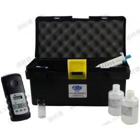 Q-CL501C便携式有效氯快速测定仪