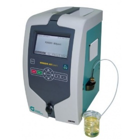 MiniDIS ADXpert全自动微量蒸馏仪/馏程仪