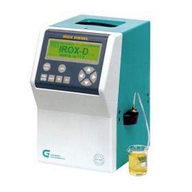 IROX DIESEL 傅立叶红外柴油分析仪