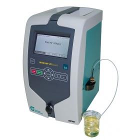 MiniVAP VPXpert全自动蒸汽压测试仪