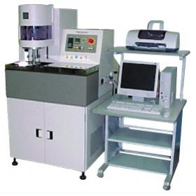 低温刚性(吉门扭转)试验机