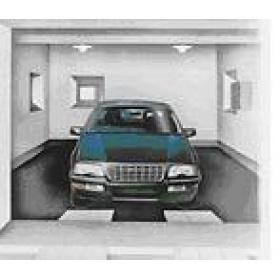 整车环境试验装置