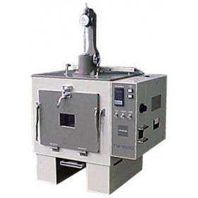 小型加熱變形試驗機