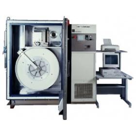 外轮毂型磨擦试验机