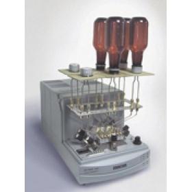 薄膜包装氧气透过率测试仪-MOCON