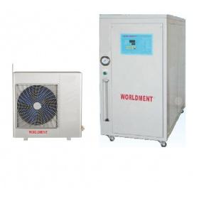分体式精密冷冻机(冷水机)