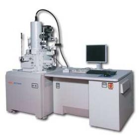 日本电子JSM-7610F热场发射扫描电子显微镜