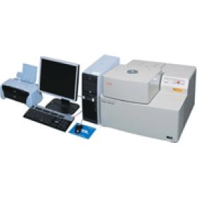 能量分散式X光荧光光谱仪