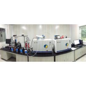稳定同位素质谱仪激光在线制样系统