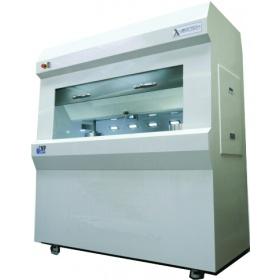 Logitech Orbis柜式化学机械研磨抛光设备