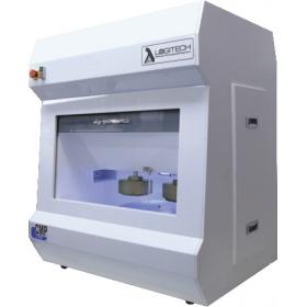 Logitech Tribo台式化学机械研磨抛光设备