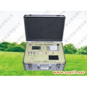 土壤养分速测仪/土壤养分快速测试仪/土壤养分检测仪 土壤养分化验仪/土壤养分分析仪/土壤养分测试仪