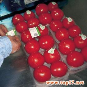 托普农业物联网在农产品质量澳门永利网上娱乐追溯系统中的应用