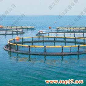托普物聯網在水產養殖管理系統的應用