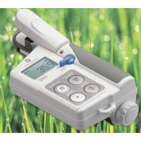 叶绿素检测仪TYS-A采用对数工作方式