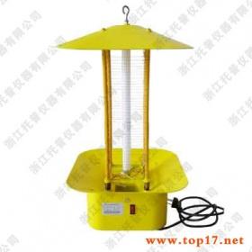 TPSC1-1頻振式殺蟲燈作用機理