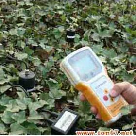 土壤温湿度记录仪TZS-5X三层网络结构通信