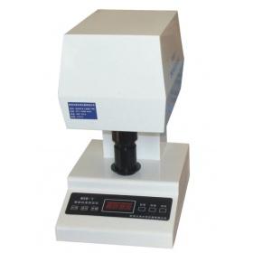 数显白度仪WSB-V的性能具有稳定性
