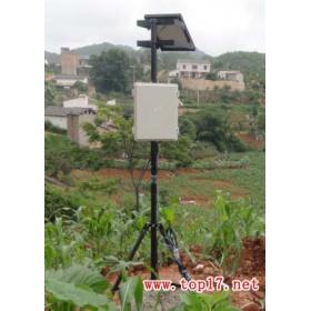 土壤墒情监测系统TZS-GPRS水量平衡