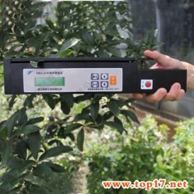 叶面积仪YMJ-A来测量种植物叶片参数