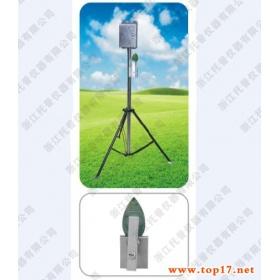 叶面湿度仪TNHY-101采用电阻测量