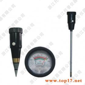 土壤酸碱度计 便携式土壤酸度计 土壤酸碱度测量