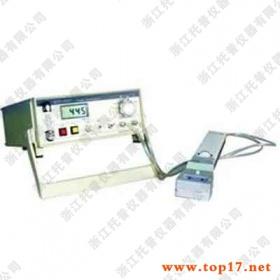 植物呼吸测定仪