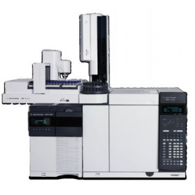 Agilent 5977A GC/MS