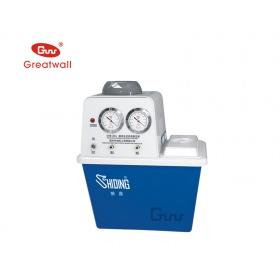 SHB-IIIA型臺式循環水式多用真空泵