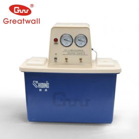SHB-IV双A型双面循环水式多用真空泵