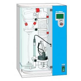 蒸馏仪(凯氏定氮)