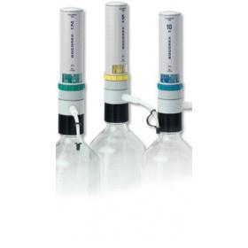 socorex Calibrex 520型数字式瓶口分液器