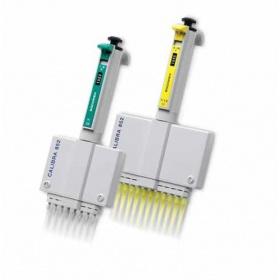 Calibra® digital 852 12道可调移液器