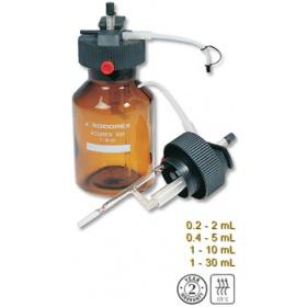 Acure 501冰箱中储存液体配液器
