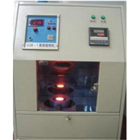 X荧光分析高频感应熔样机