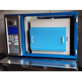 电加热X荧光光谱仪专用全自动熔样机