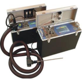 Photon--便携式红外气体分析仪