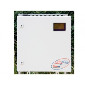 Geotech 在线式沼气分析仪 GA3000
