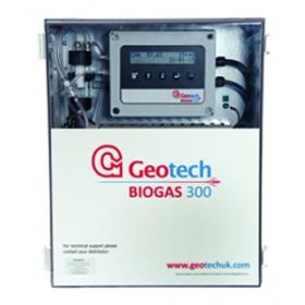 GEOTECH-BIOGAS 300在线式沼气分析仪