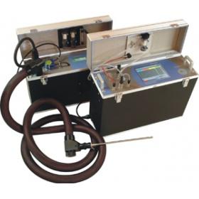 Madur马杜-Photon-便携式红外烟气分析仪