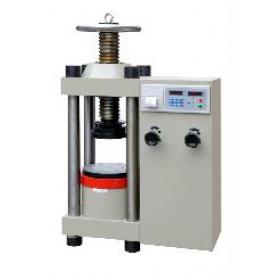 【久滨仪器】JB/YES-2000电液式压力试验机
